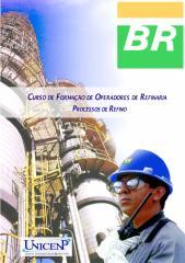 curso de formação de operadores de refinaria processo de refino PETROBRAS.pdf