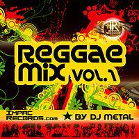 Reggae Mix Vol 1 - By Dj Metal I.R..mp3