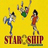 StarShip - Punk And LOVE.mp3