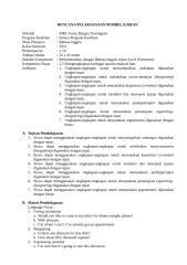 RPP_Bahasa Inggris_SMK_XI_KD.05.doc