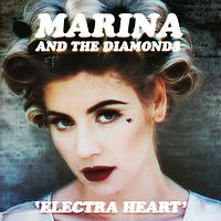 Primadonna - Marina & The Diamonds