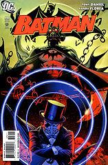 Batman # (696).cbr