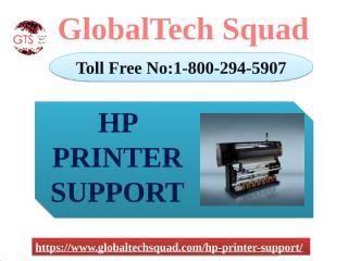 hp printer support.pptx