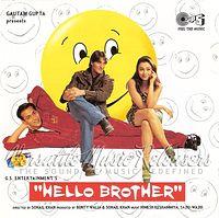 Hello Brother - Chandi Ki Daal Par.mp3