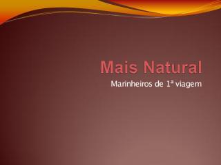Aula 1 Mais Natural.pdf