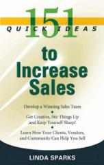 151 quick ideas to increase sales.pdf