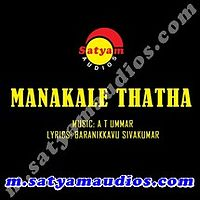 Thaarukale Thalirukale - Manakkale Thatha.mp3