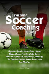 Learning Soccer Coaching Guide - Jimmy K. Finn.epub