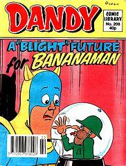 Dandy Comic Library 208 - A Blight Future for Bananaman (f) (TGMG).cbz