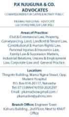 P.K NJUGUNA & COMPANY ADVOCATES ADVERT.pdf