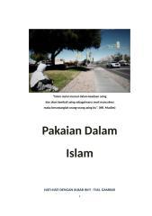 pakaian dalam islam.docx